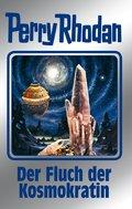Perry Rhodan 132: Der Fluch der Kosmokratin (Silberband) (eBook, ePUB)