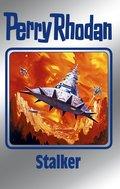 Perry Rhodan 150: Stalker (Silberband) (eBook, ePUB)