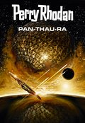 Perry Rhodan: Pan-Thau-Ra (Sammelband) (eBook, ePUB)