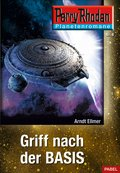 Planetenroman 4: Griff nach der Basis (eBook, ePUB)