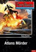 Planetenroman 21: Atlans Mörder (eBook, ePUB)