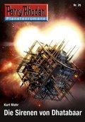 Planetenroman 26: Die Sirenen von Dhatabaar (eBook, ePUB)