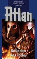 Atlan 10: Balladen des Todes (Blauband) (eBook, ePUB)