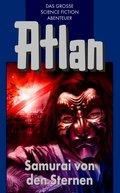 Atlan 12: Samurai von den Sternen (Blauband) (eBook, ePUB)