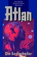 Atlan 35: Die Seelenheiler (Blauband) (eBook, ePUB)