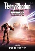 Perry Rhodan Neo 3: Der Teleporter (eBook, ePUB)