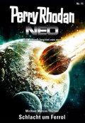 Perry Rhodan Neo 11: Schlacht um Ferrol (eBook, ePUB)