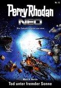 Perry Rhodan Neo 12: Tod unter fremder Sonne (eBook, ePUB)