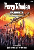 Perry Rhodan Neo 13: Schatten über Ferrol (eBook, ePUB)