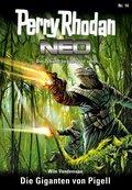 Perry Rhodan Neo 14: Die Giganten von Pigell (eBook, ePUB)