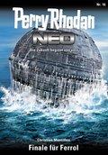 Perry Rhodan Neo 16: Finale für Ferrol (eBook, ePUB)