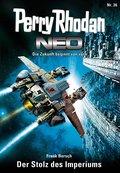 Perry Rhodan Neo 36: Der Stolz des Imperiums (eBook, ePUB)