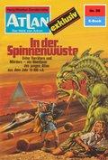 Atlan 88: In der Spinnenwüste (eBook, ePUB)