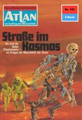 Atlan 153: Straße im Kosmos (eBook, ePUB)