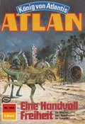 Atlan 465: Eine Handvoll Freiheit (eBook, ePUB)