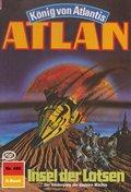 Atlan 485: Insel der Lotsen (eBook, ePUB)