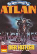 Atlan 505: Der Katzer (eBook, ePUB)