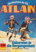 Atlan 590: Exkursion in die Vergangenheit (eBook, ePUB)