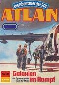 Atlan 644: Galaxien im Kampf (eBook, ePUB)