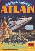 Atlan 688: Am Rand der Sonnensteppe (eBook, ePUB)