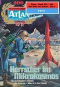 Atlan-Paket 5: Der Held von Arkon (Teil 1) (eBook, ePUB)