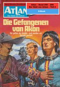 Atlan-Paket 6: Der Held von Arkon (Teil 2) (eBook, ePUB)