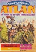 Atlan-Paket 8: König von Atlantis (Teil 2) (eBook, ePUB)