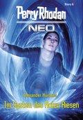 Perry Rhodan Neo Story 6: Im System des Roten Riesen (eBook, ePUB)