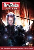 PR-Jupiter Paket (Band 1 - 12) (eBook, ePUB)