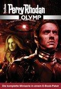 Perry Rhodan-Olymp Paket 1-12 (eBook, ePUB)