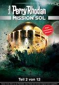 Mission SOL 2: Die Althanos-Verschwörung (eBook, ePUB)