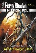 Mission SOL 4: Welt des ewigen Todes (eBook, ePUB)