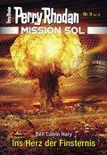 Mission SOL 9: Ins Herz der Finsternis (eBook, ePUB)