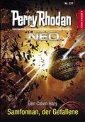 Perry Rhodan Neo 227: Samfonnan, der Gefallene (eBook, ePUB)