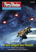 Perry Rhodan 3016: In den Augen des Riesen (eBook, ePUB)