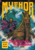 Mythor 40: Treibgut der Strudelsee (eBook, ePUB)