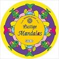 Kreisrund und bunt: Lustige Mandalas