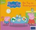Peppa Pig - Ein Tag im Kindergarten