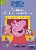 Peppa Pig - Fröhliche Vorlesegeschichten