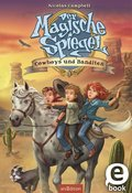 Der Magische Spiegel - Cowboys und Banditen (eBook, ePUB)