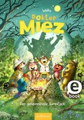 Doktor Miez - Der geheimnisvolle Sumpfjocki (eBook, ePUB)