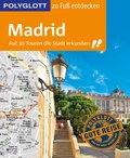 POLYGLOTT Reiseführer Madrid zu Fuß entdecken (eBook, ePUB)