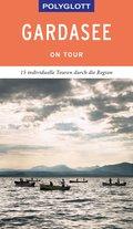 POLYGLOTT on tour Reiseführer Gardasee (eBook, ePUB)