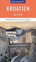 POLYGLOTT on tour Reiseführer Kroatien (eBook, ePUB)