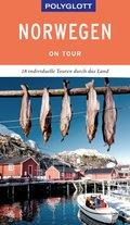POLYGLOTT on tour Reiseführer Norwegen (eBook, ePUB)