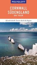 POLYGLOTT on tour Reiseführer Cornwall & Südengland (eBook, ePUB)