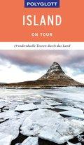 POLYGLOTT on tour Reiseführer Island (eBook, ePUB)