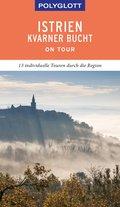POLYGLOTT on tour Reiseführer Istrien/Kvarner Bucht (eBook, ePUB)