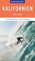 POLYGLOTT on tour Reiseführer Kalifornien (eBook, ePUB)