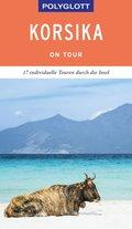 POLYGLOTT on tour Reiseführer Korsika (eBook, ePUB)